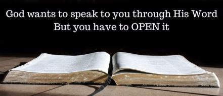 you-can-know-you-are-hearing-the-voice-of-God-by-opening-the-word-of-God